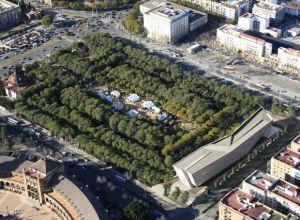 El Supremo rechaza la construcción de la Biblioteca de Sevilla