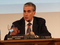 El Ministro de la Presidencia ve difícil la aprobación del Proyecto de L.S.P.