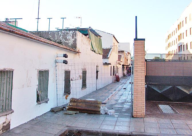 Verguenzas urbanas. Artículo de Diego Peris