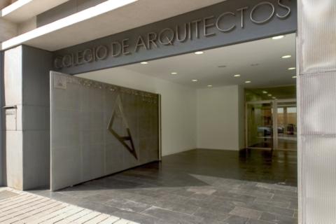 Noticias arquireal colegio de arquitectos de castilla - Arquitectos ciudad real ...