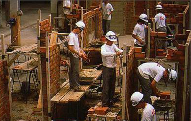 Bolsa arquireal colegio de arquitectos de castilla la for Bolsa de trabajo arquitecto