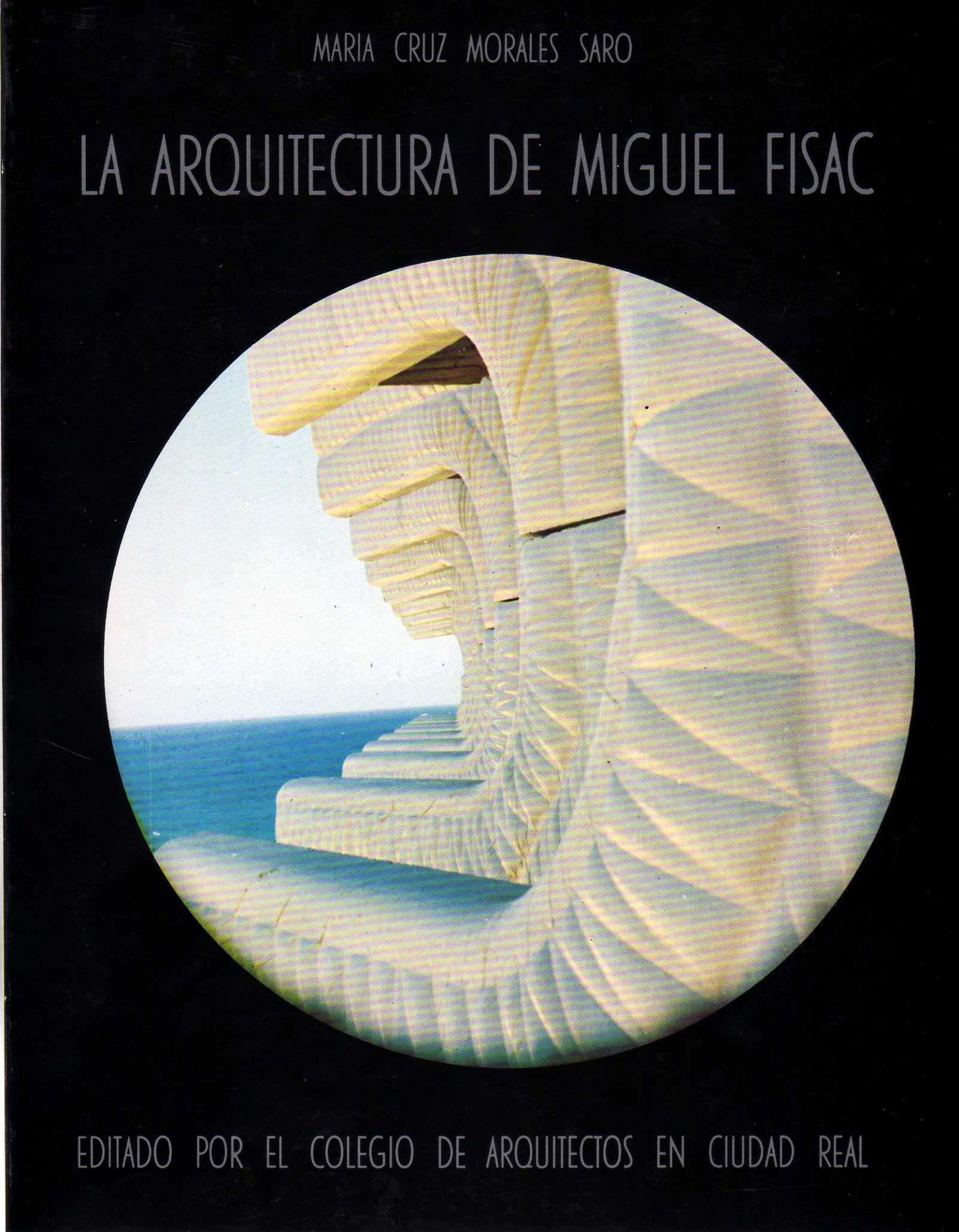 Biblioteca arquireal colegio de arquitectos de - Arquitectos ciudad real ...